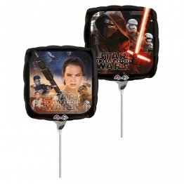 balon-mini-folie-star-wars