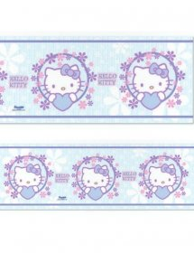 Bordura de perete Hello Kitty Darling
