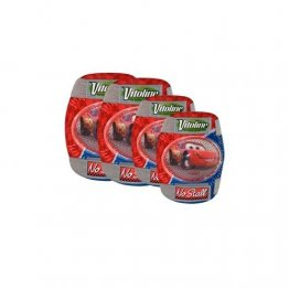 Set protectii Disney Cars