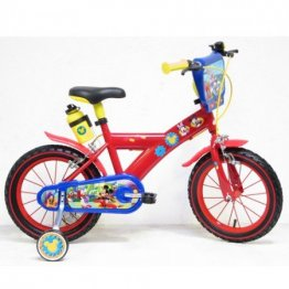 Bicicleta Mickey Mouse 14''