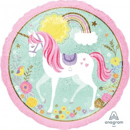 balon-folie-45-cm-unicorn