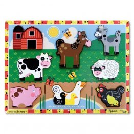 puzzle-lemn-in-relief-animale-de-ferma