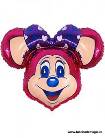 Balon Lolly Mouse gigant 80cm