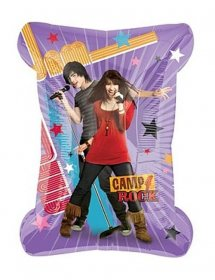 Balon Camp Rock 65cm