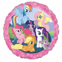 balon-folie-45-cm-my-little-pony