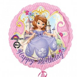 balon-folie-45-cm-sofia-happy-birthday
