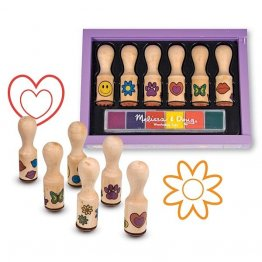 Set de stampile Happy Handle