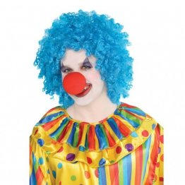 Nas clown rosu jumbo