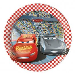 set-8-farfurii-party-20-cm-cars-3