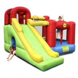 Complex gonflabil Play Center 6 in 1