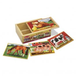 set-4-puzzle-lemn-in-cutie-animale-domestice