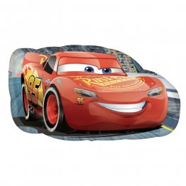 balon-folie-figurina-cars-lighting-mcqueen