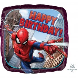 balon-folie-45-cm-spider-man-happy-birthday