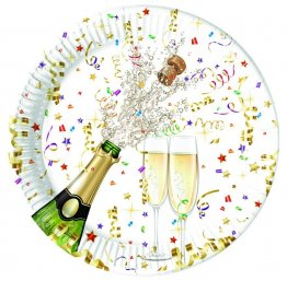 set-8-farfurii-23-cm-sparkling-celebration