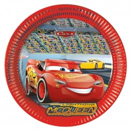 set-8-farfurii-party-23-cm-cars-3