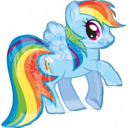 balon-jumbo-folie-figurina-My-Little-Pony-Rainbow-Dash