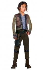 Costum Star Wars Jyn Erso RG1