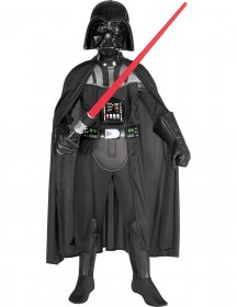 Costum Darth Vader copil delux