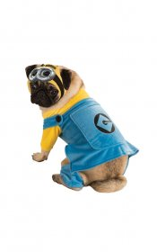 Costume-catei-Minion