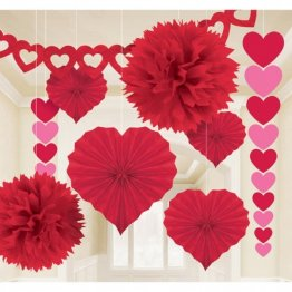 kit-decor-suspendat-petrecere-Love-Party-inimi