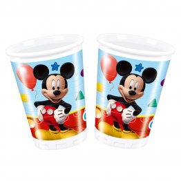 Pahare-petrecere-copii-Mickey-Mouse-Playful