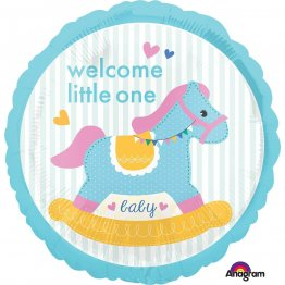 balon-folie-45-cm-calut-welcome-baby
