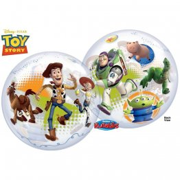 Balon-Bubble-56cm-Qualatex-Toy-Story