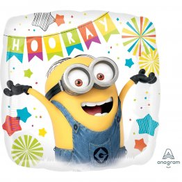 balon-folie-45-cm-minions-party