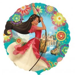 Balon folie 45 cm elena din avalor