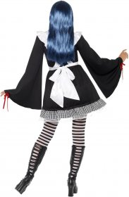 costum-alice-in-tara-minunilor-gotica
