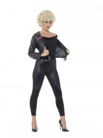 costum-anii-80-Grease-Sandy-complet