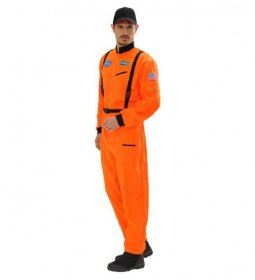 Costum astronaut adult