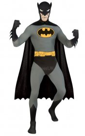 Costum-Batman-Second-Skin