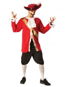 costum-disney-capitanul-hook-adulti