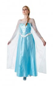 Costum-Elsa-Frozen-adulti-fabricademagie