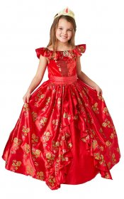 costum-Disney-Printesa-Elena-din-Avalor-de-basm