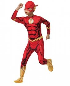 Costum-Flash-copii