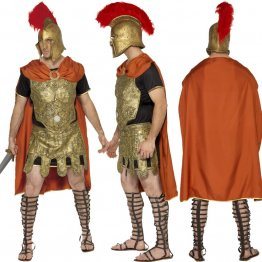 Costum gladiator roman