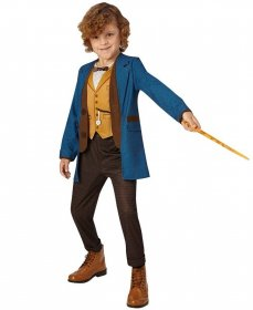 costum-harry-potter-incuiatul-Scamander