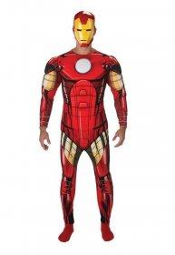 costum-Iron-Man-cu-muschi-adulti