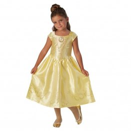 Costum Disney Printesa Belle Royale copii