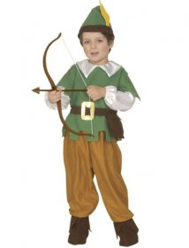Costum Robin Hood copii Junior