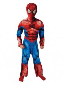 costum-spiderman-copii-premium