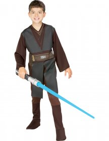 Costum Star Wars Anakin