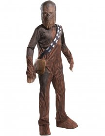 Costum Star Wars Chewbacca copil