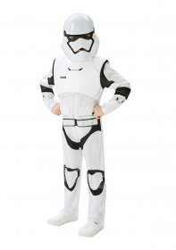 Costum Star Wars Stormtrooper EP 7 adolescenti