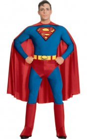 Costum-Superman-Second-Skin
