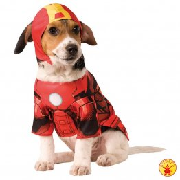 Costume catei Iron Man