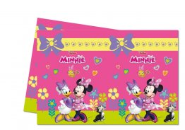 Fata de masa plastic minnie happy helpers