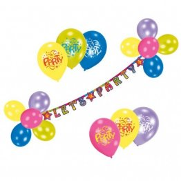 kit-decor-ballon-party-cu-banner-fabricademagie